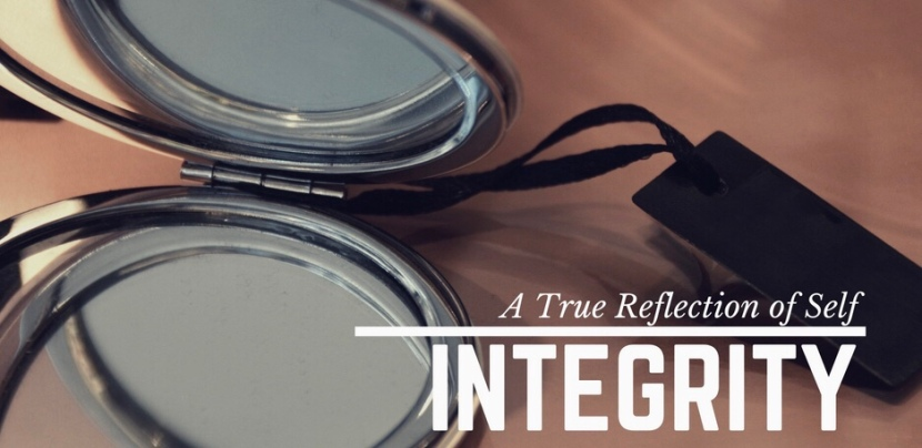 Integrity – how far would you go?